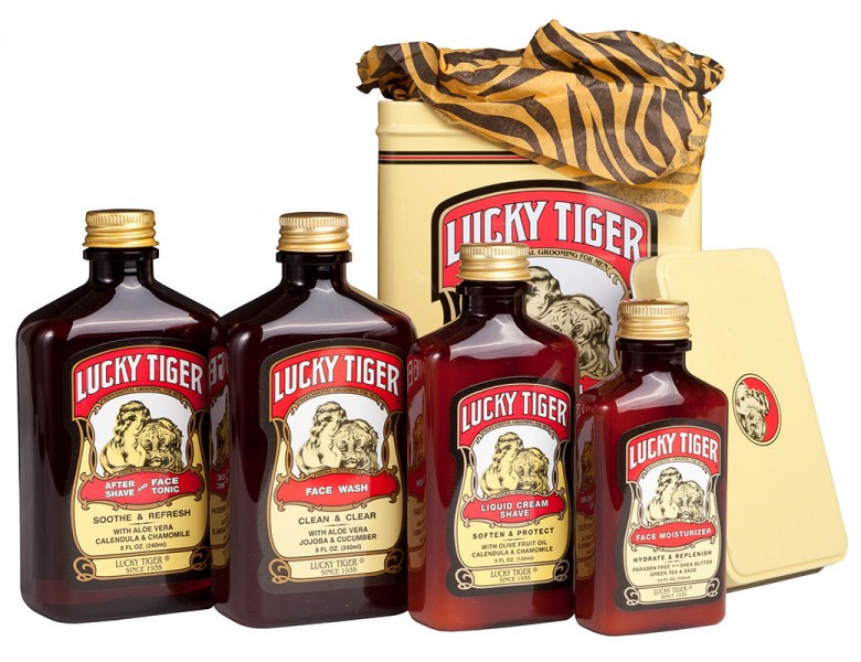 lucky-tiger-essential-grooming-kit